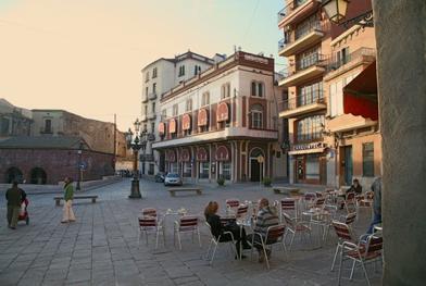 Sanmartivisites for Cap villa del conte